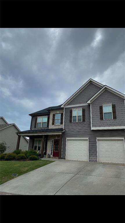111 Jones Creek Circle, Anderson, SC 29621 (MLS #20239314) :: The Powell Group
