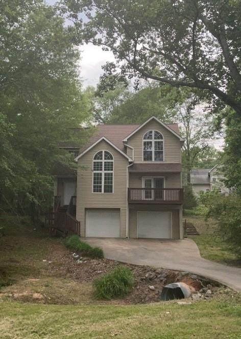 210 Oak Knoll Terrace - Photo 1