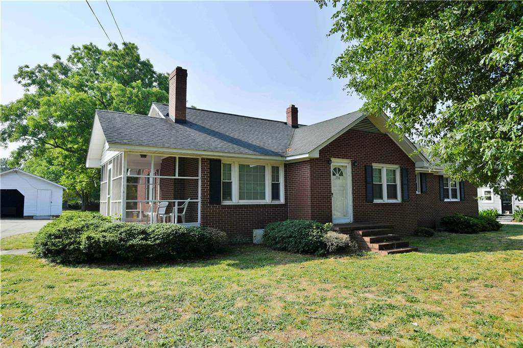 A 736 Anderson Street - Photo 1