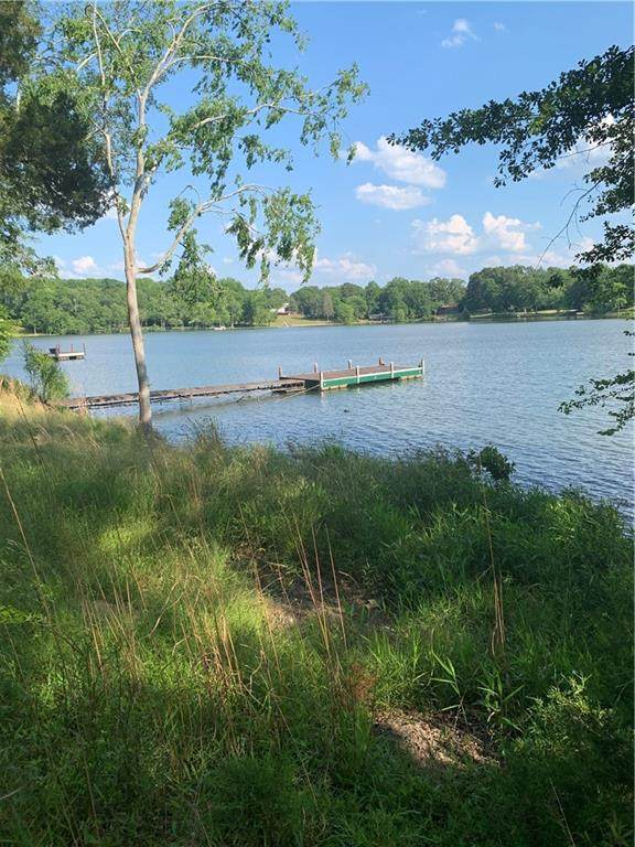 615 Audubon Place, Iva, SC 29655 (MLS #20239755) :: Les Walden Real Estate