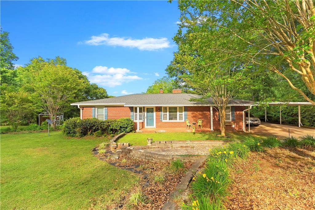 606 Trotter Road - Photo 1