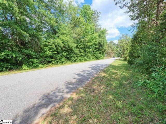 0 Campbell Road, Pelzer, SC 29669 (MLS #20240353) :: Tri-County Properties at KW Lake Region