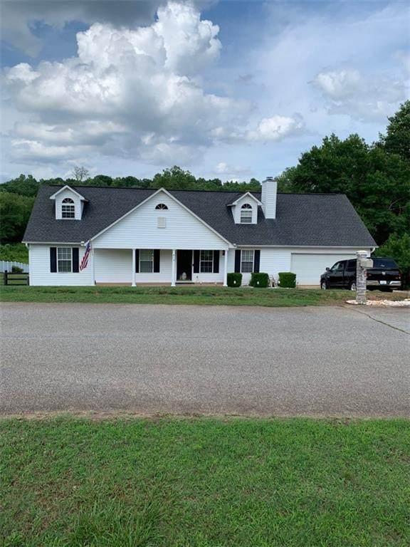 410 Woodfield Drive, Piedmont, SC 29673 (MLS #20240558) :: Les Walden Real Estate
