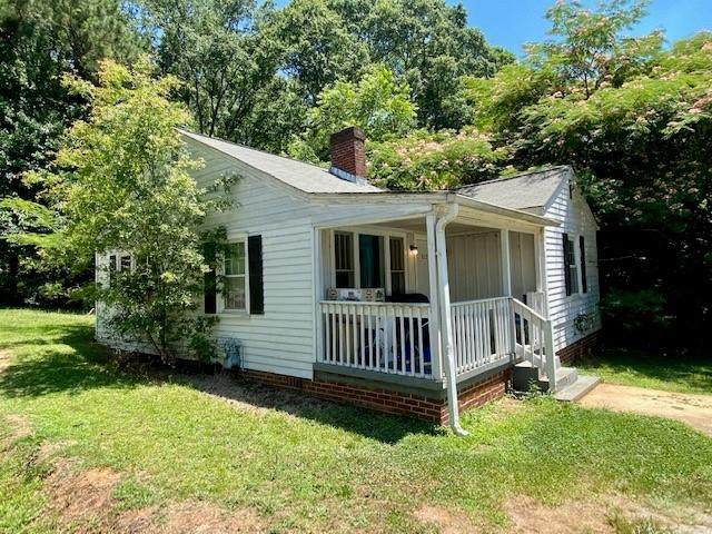 100 Stone Drive, Anderson, SC 29625 (MLS #20240575) :: Prime Realty