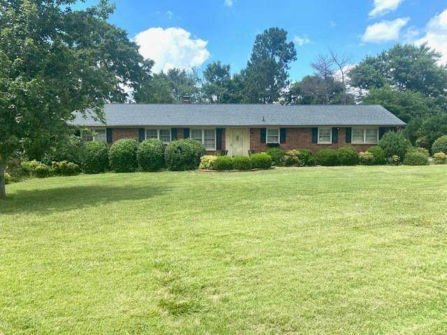102 Stonehaven Drive, Anderson, SC 29625 (#20240705) :: Realty ONE Group Freedom