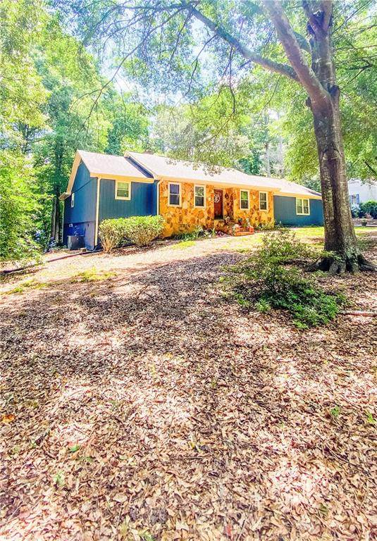 303 Brighton Road, Anderson, SC 29621 (MLS #20240813) :: The Powell Group