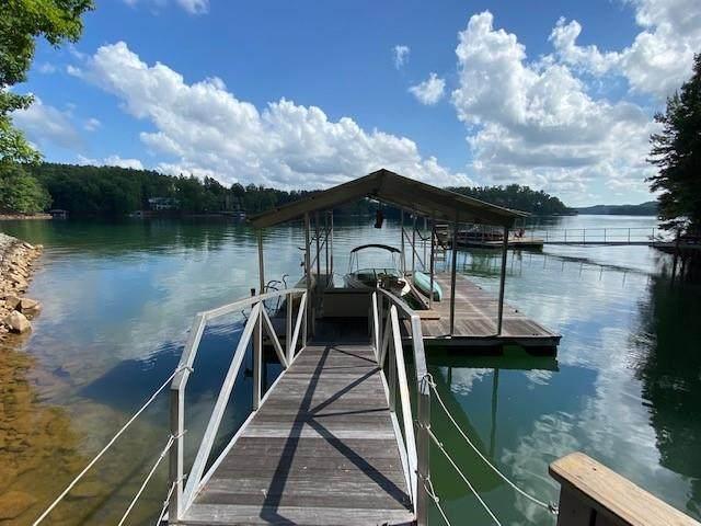 36 Calm Sea Drive, Salem, SC 29676 (MLS #20240825) :: Lake Life Realty