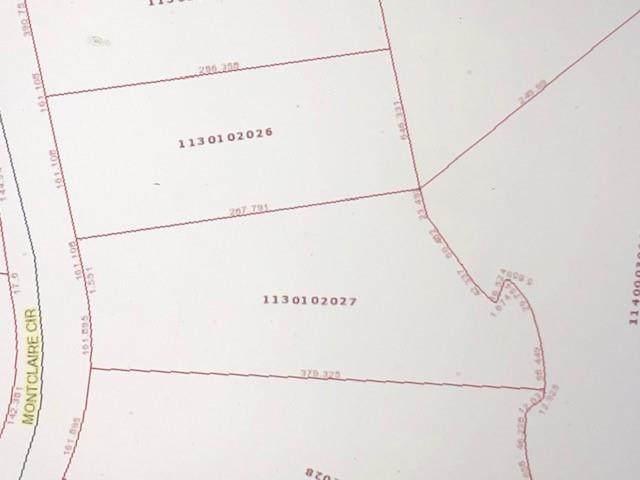 122 & 124 Montclaire Circle, Liberty, SC 29657 (MLS #20241353) :: Prime Realty