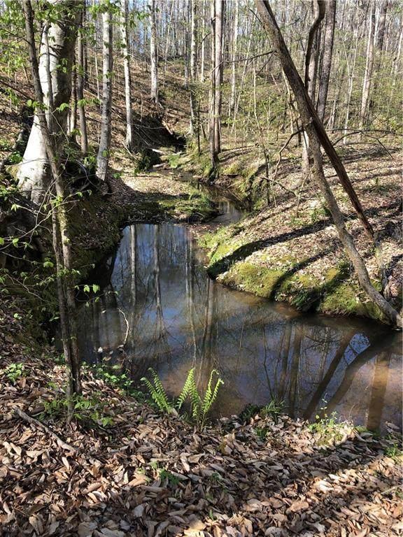 00 Dogwood Lane, Abbeville, SC 29620 (MLS #20241537) :: Lake Life Realty
