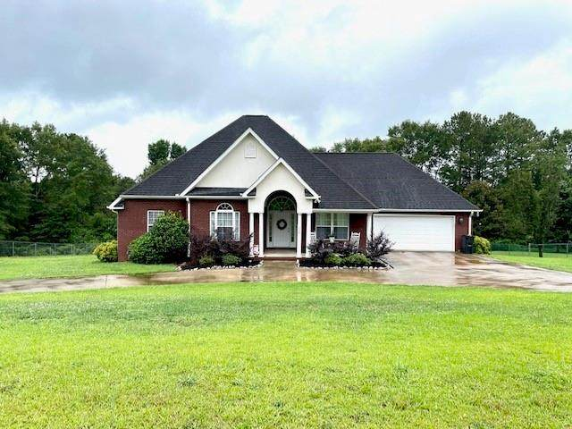 228 Crowfield Drive, Liberty, SC 29657 (#20241613) :: Expert Real Estate Team