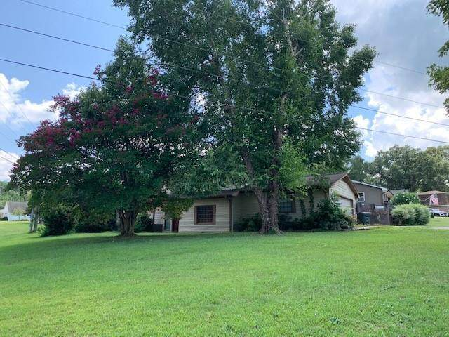 101 Whippoorwill Drive, Seneca, SC 29672 (MLS #20241715) :: Renade Helton