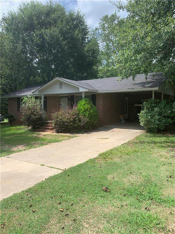 106 Brady Circle, Starr, SC 29684 (#20241756) :: Realty ONE Group Freedom
