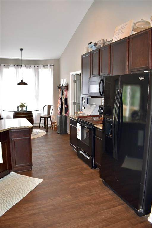 2424 Watkins Road Extension, Anderson, SC 29625 (MLS #20241763) :: Tri-County Properties at KW Lake Region