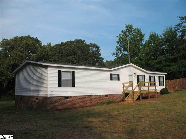 100 Canter Lane, Anderson, SC 29626 (MLS #20241793) :: The Powell Group