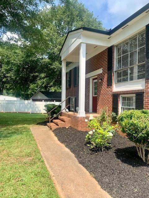 2503 Mckinley Drive, Anderson, SC 29621 (MLS #20241815) :: The Powell Group
