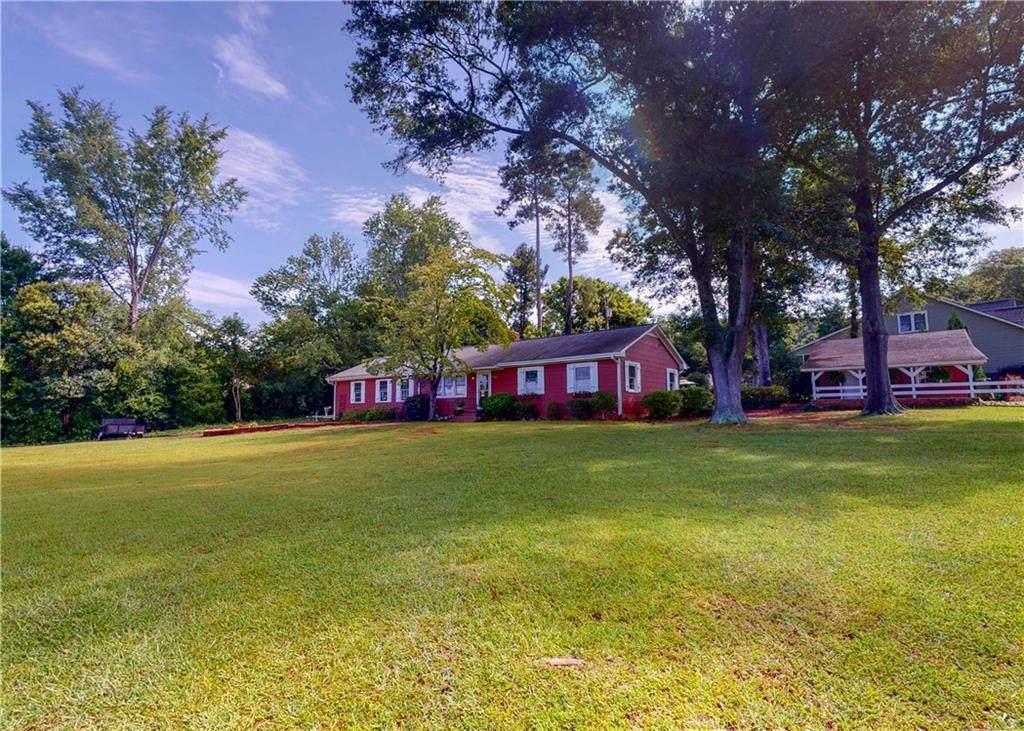 126 Fort Rutledge Road - Photo 1
