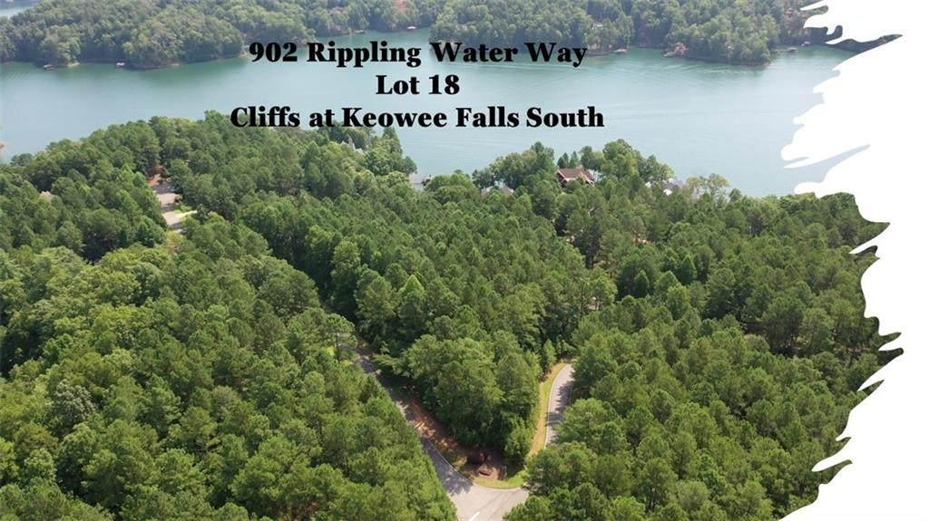 902 Rippling Water Way - Photo 1
