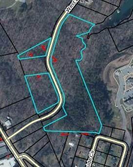 0 West Bay View Drive, Seneca, SC 29672 (MLS #20242215) :: Prime Realty