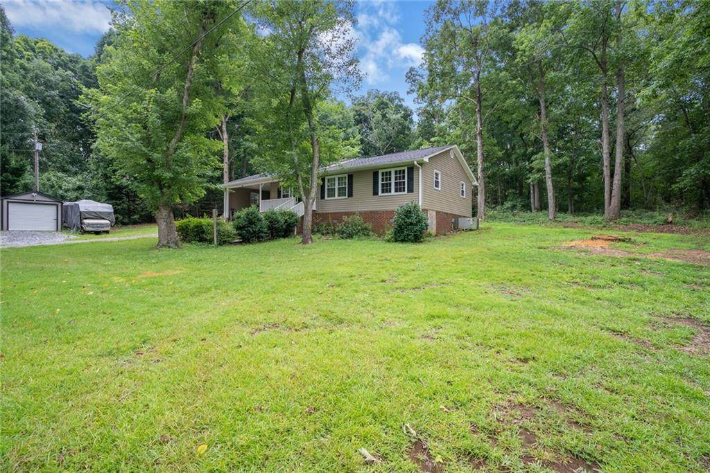 304 Old Tabernacle Road - Photo 1