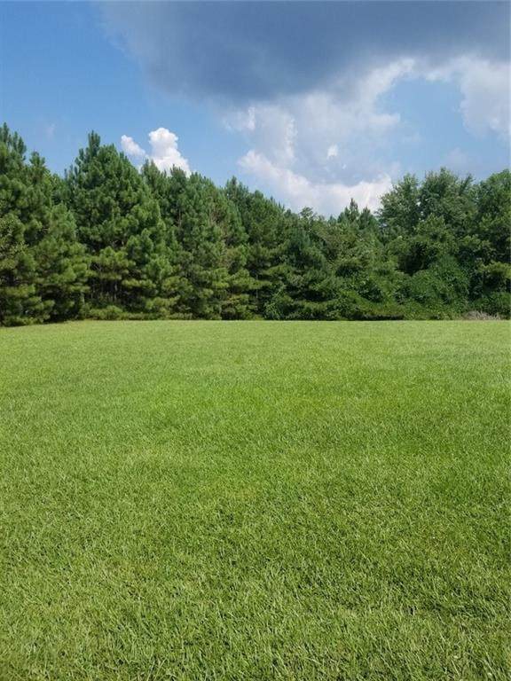Lot C E Harper Ridge Lane, Seneca, SC 29678 (MLS #20242514) :: Tri-County Properties at KW Lake Region