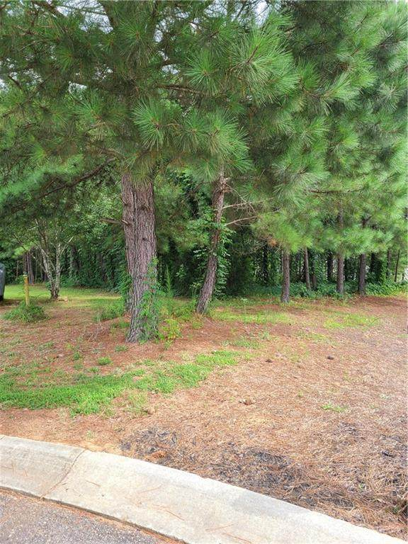 106 Kestrel Court, Anderson, SC 29621 (MLS #20242563) :: Tri-County Properties at KW Lake Region