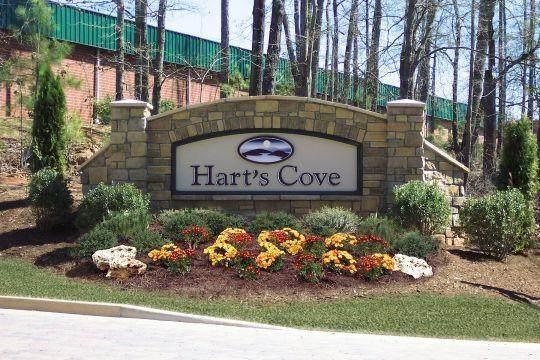 121 Harts Cove Way, Seneca, SC 29678 (MLS #20242744) :: The Freeman Group