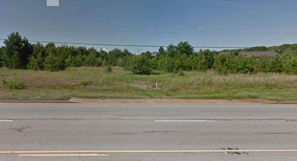 00 Highway 24 Lot 1 Highway - Photo 1