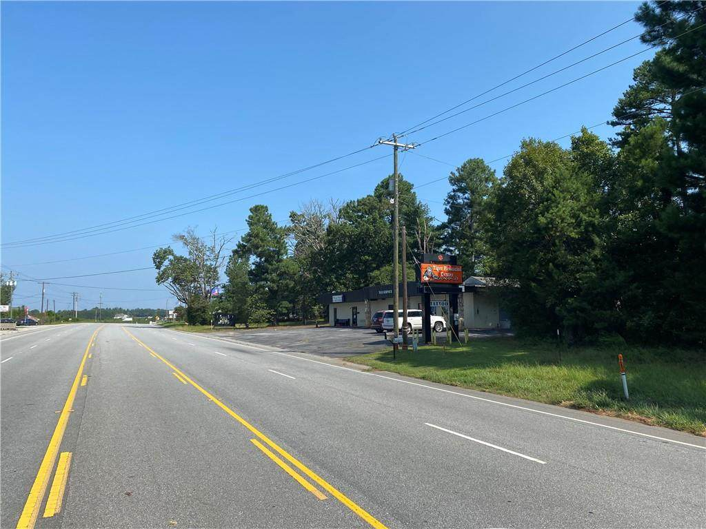 7204 Highwy 76 Lot 1 Highway - Photo 1
