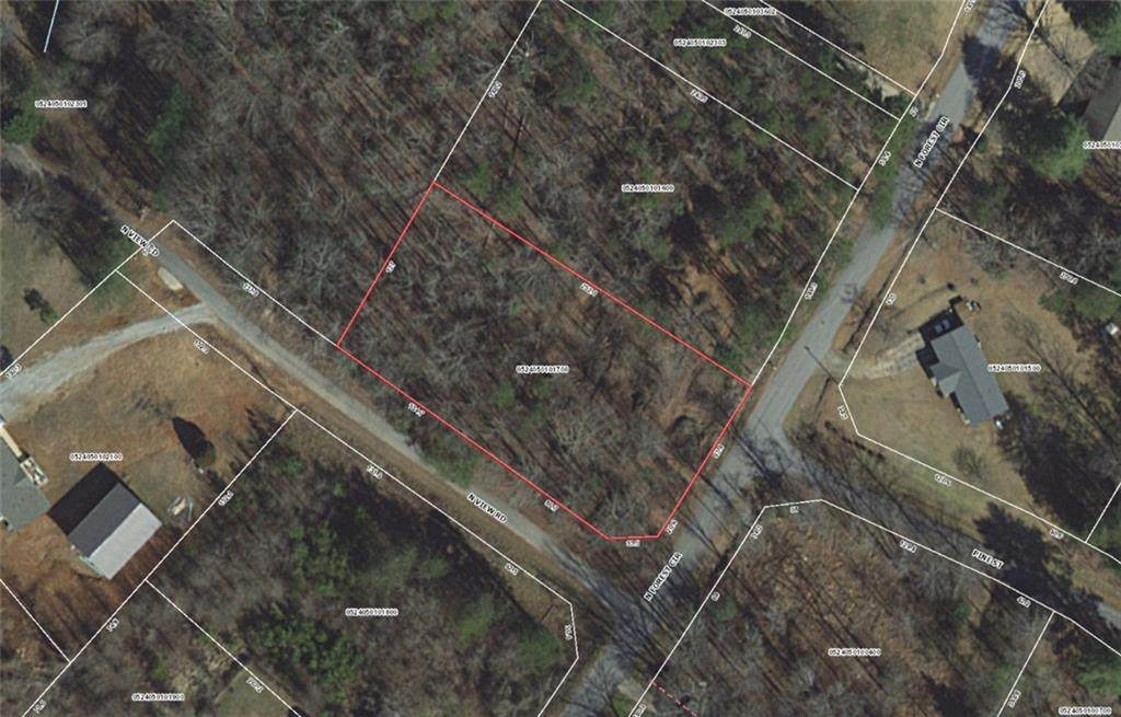 00 North Forest Circle - Photo 1