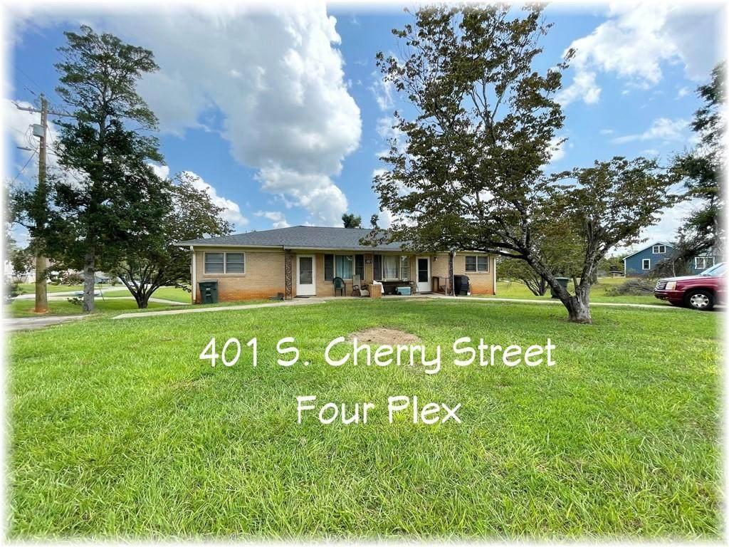401 Cherry Street - Photo 1