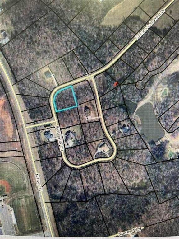 21 Sixteenth Circle, Walhalla, SC 29691 (MLS #20243150) :: Renade Helton