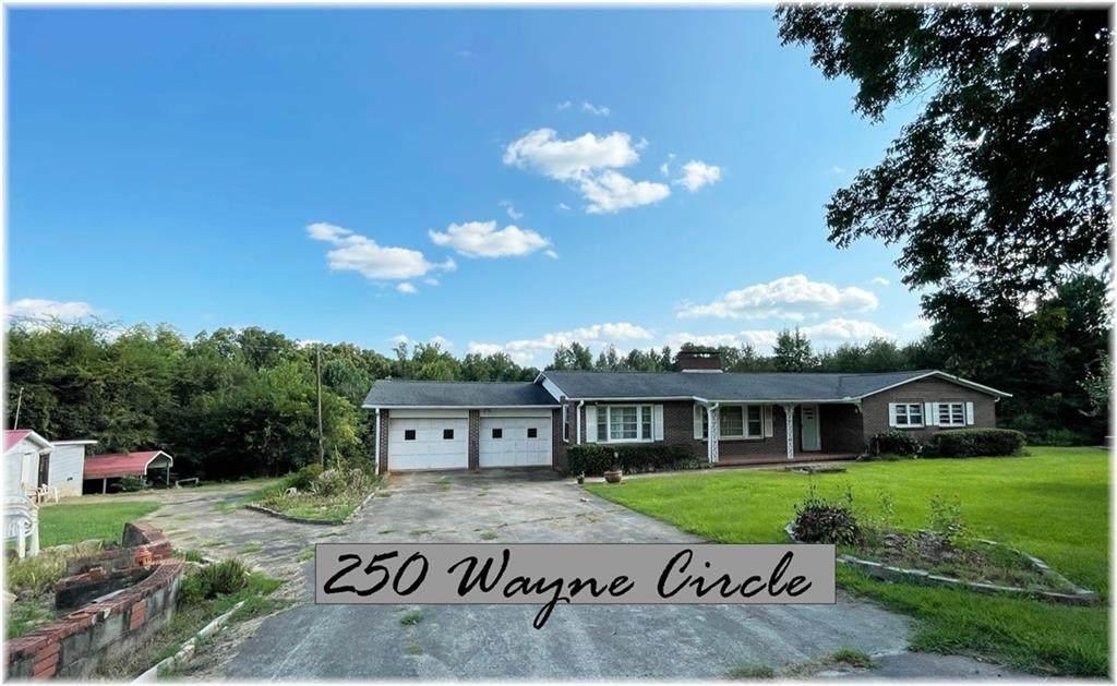250 Wayne Circle - Photo 1