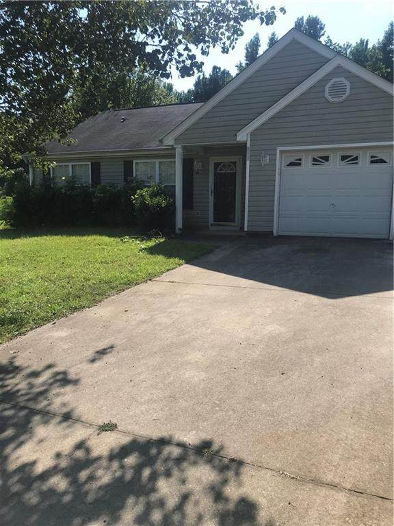 1307 Ravenswood Drive, Anderson, SC 29625 (MLS #20243209) :: The Freeman Group