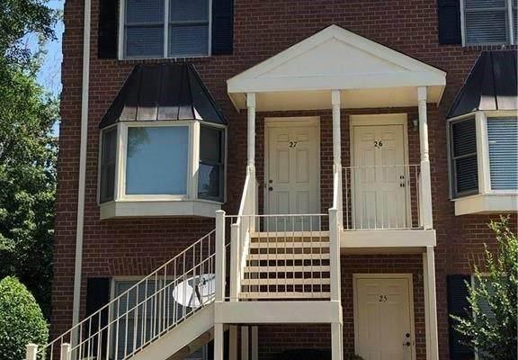 103 Calhoun Street - Photo 1