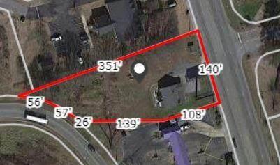 1313 Pearman Dairy Road, Anderson, SC 29625 (#20243289) :: DeYoung & Company
