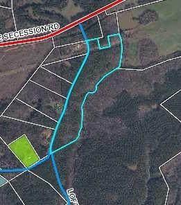 0 Loftis Road, Iva, SC 29655 (MLS #20243387) :: Lake Life Realty
