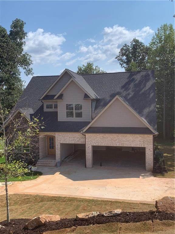 116 Viaroma Drive, Anderson, SC 29621 (MLS #20243431) :: Les Walden Real Estate