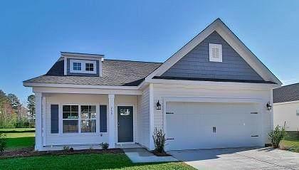 113 Bellflower Lane, Anderson, SC 29625 (MLS #20243608) :: Tri-County Properties at KW Lake Region