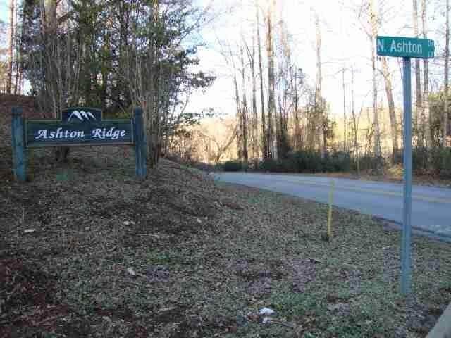 29 acres-/+ Ashton Drive, Liberty, SC 29657 (MLS #20243661) :: The Powell Group