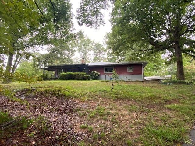 100 Orchard Road, Long Creek, SC 29658 (MLS #20243673) :: Les Walden Real Estate