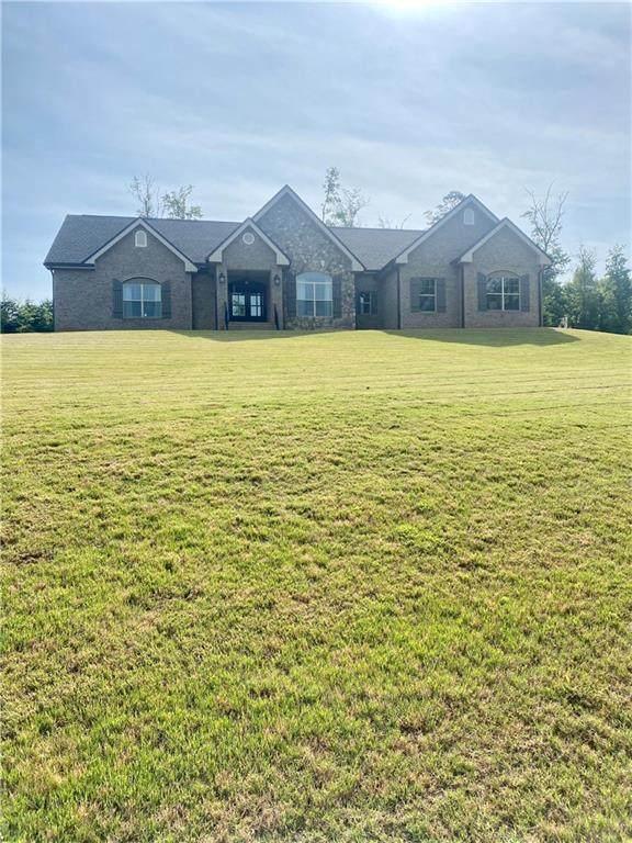 1748 Old Parker Road, Greenville, SC 29609 (MLS #20243674) :: Les Walden Real Estate