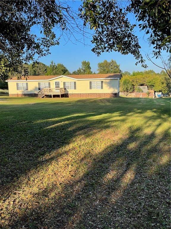523 Elrod Road, Anderson, SC 29624 (MLS #20244061) :: Les Walden Real Estate