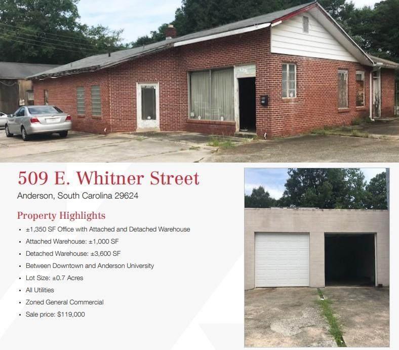 509 509 E. Whitner Street - Photo 1