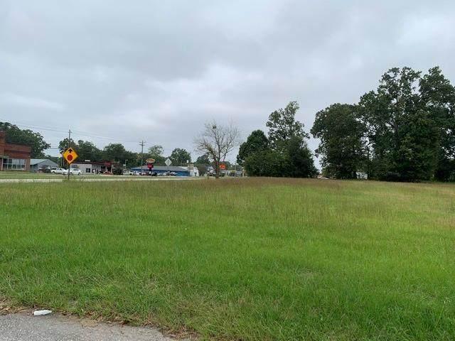 1429 Main Street, Greenwood, SC 29646 (MLS #20244491) :: Renade Helton