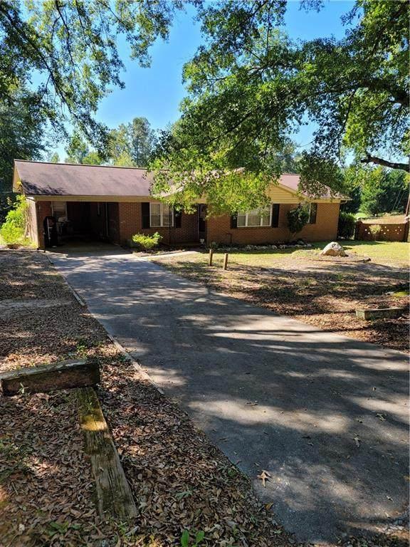 305 Mildred Street, Norris, SC 29667 (MLS #20244541) :: Les Walden Real Estate