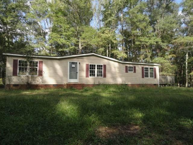 152 G Street, Williamston, SC 29697 (MLS #20244567) :: Les Walden Real Estate
