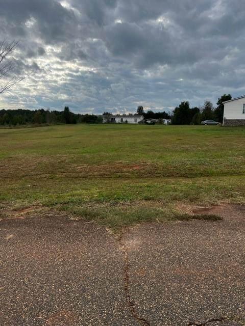 150 Arabian Way, Anderson, SC 29626 (MLS #20244751) :: Les Walden Real Estate