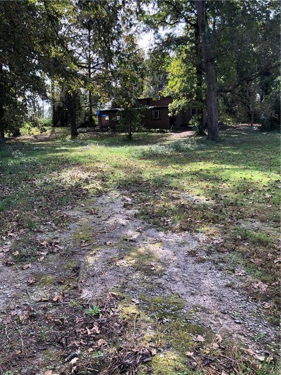 307 Randolph Drive, Iva, SC 29655 (MLS #20244805) :: Les Walden Real Estate