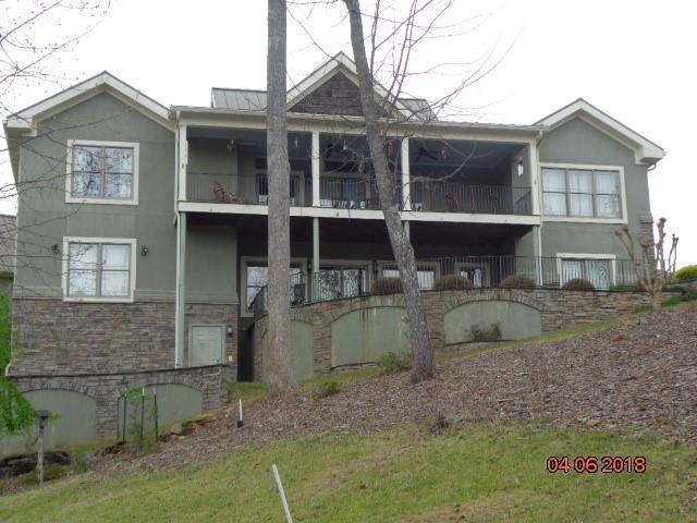 112 Vaughn Court, Six Mile, SC 29682 (MLS #20107397) :: Tri-County Properties