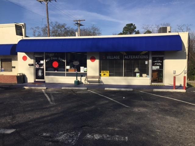129 N Mechanic Street, Pendleton, SC 29670 (MLS #20151105) :: Les Walden Real Estate